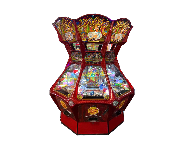 Arcade Machines Africa