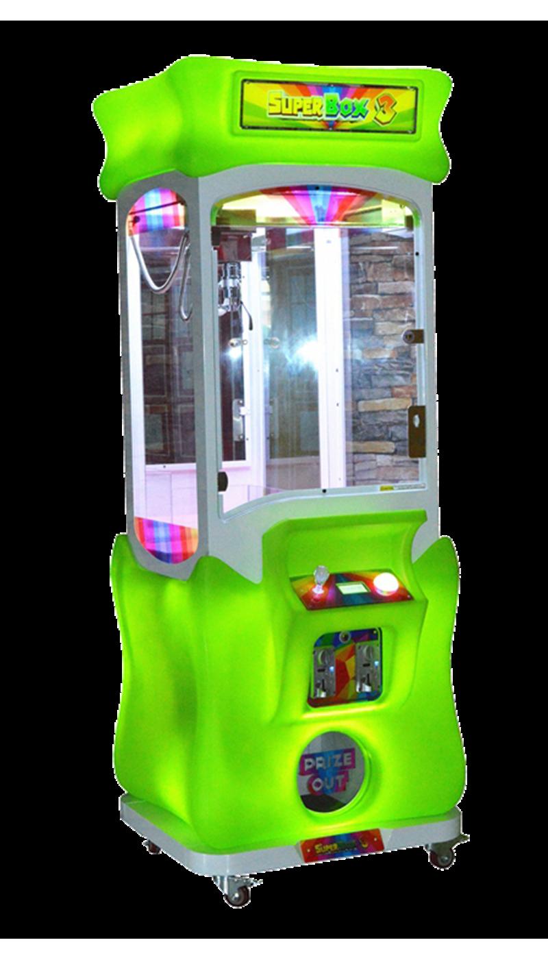 arcade machines africa_funcy-cutter