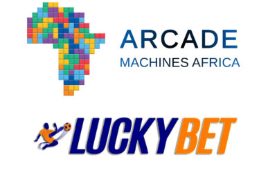 Arcade Machines Africa & Sports betting by Lucky Bet cooperation
